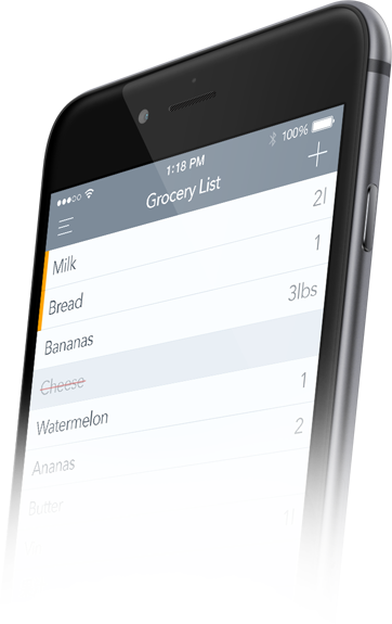 Grocery Home Preview